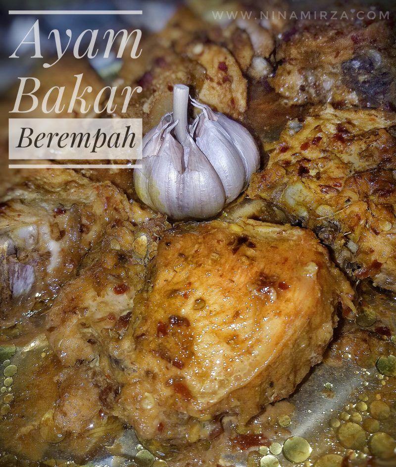 Resipi Diet Eat Clean Ayam Bakar Berempah Sedap Eat Clean Eating Meal Planning