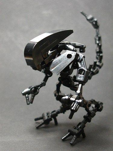 Lego Aliens Xenomorph Lego Pinterest Xenomorph Legos And Aliens