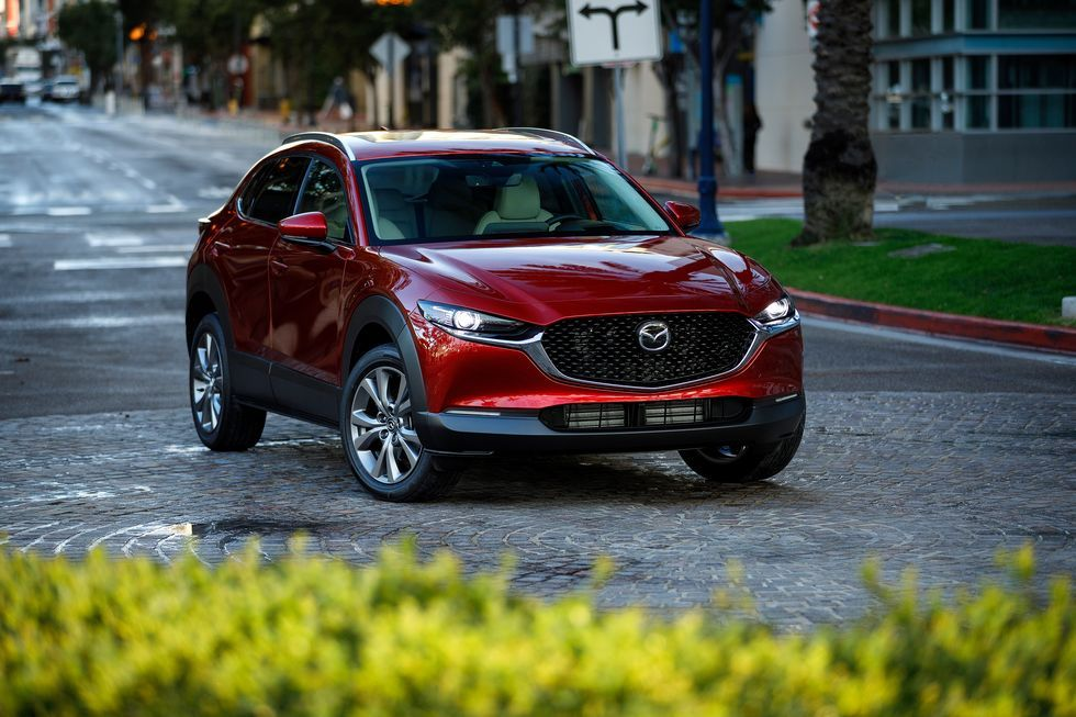 View Photos Of 2020 Mazda Cx 30 Premium Awd Mazda Affordable