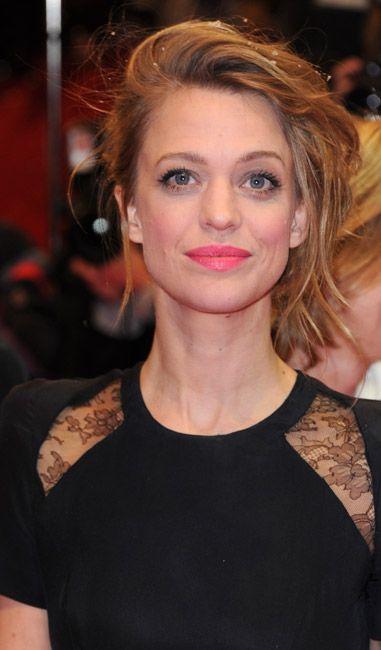 Heike Makatsch Bra Size Age Weight Height Measurements Celebrity Bra Sizes Beauty Red Hair