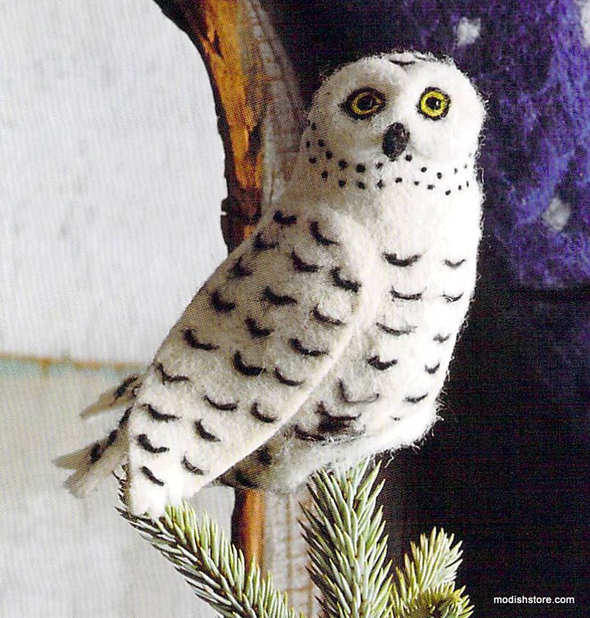 Roost Owl Tree Toppers