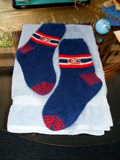Montreal Canadiens Mittens in 2020 | Mittens pattern ...