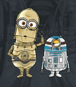 M2D2 AND M3PO