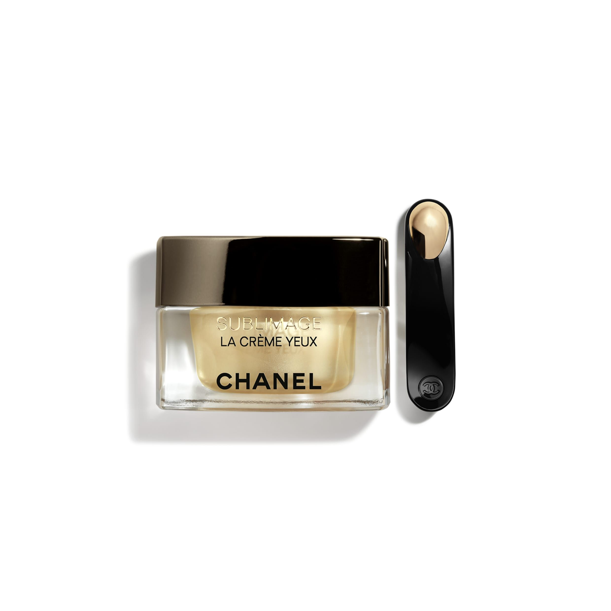 145fcab5c43 Chanel SUBLIMAGE LA CREME YEUX Ultimate Regeneration Eye Cream in ...