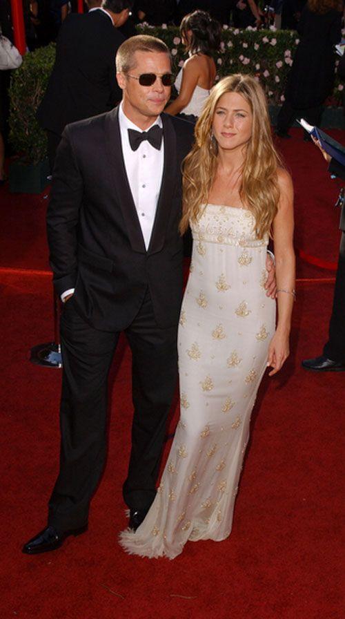 Aww The Good Old Days Jennifer Aniston Wedding Dress Jennifer Aniston Wedding Prom Inspiration