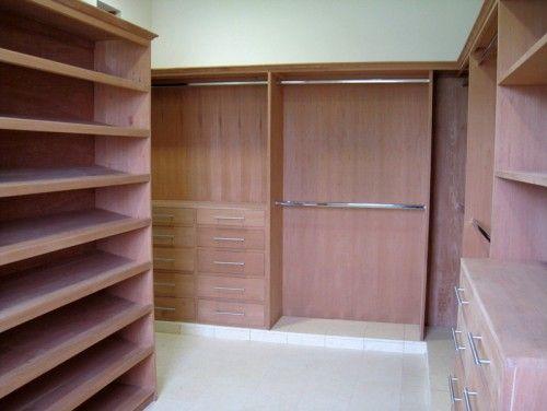 Custom Cedar Closets