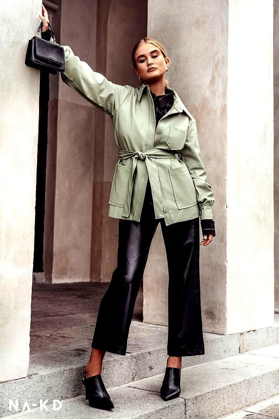 Photo of Ny sæson, ny garderobe. Forbered dig på kulden med jakkerne på …,  #bukserkvinder #DIG
