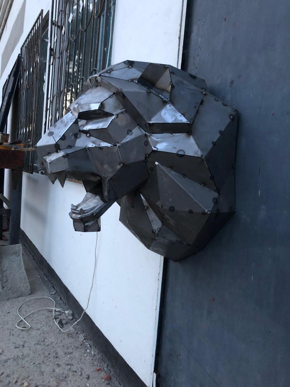 Pin On Lion Art
