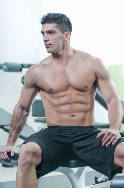 شباب إليكم كتالوغ بناء عضلات ذراعين فولاذية