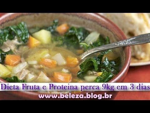 Dieta Da Sopa Dieta De Uma Semana Perca 1kg Por Dia Facil Com