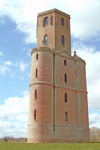 Horton tower, Dorset