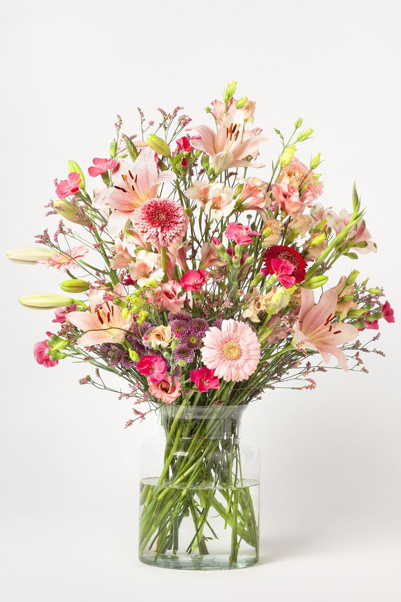 Sommerkleid Blumen Pur Blumen Beste Blumen Blumenstrauß