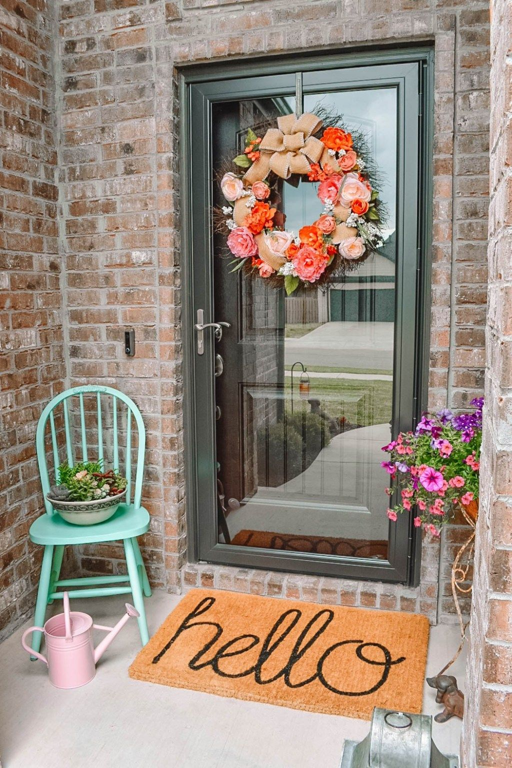 48++ Front porch lantern ideas trends