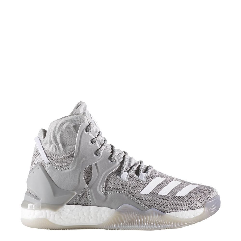 Adidas Boys D ROSE 7 J Sneakers B72839 MSRP   110  8ad84c7a2363