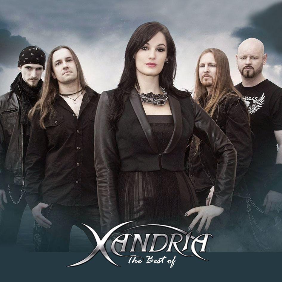 Xandria - German symphonic metal band.