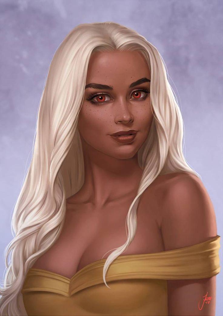 Photo of Cassia by JuneJenssen in 2020 | Fantasy art, Fantasy art women, Fantasy artwork