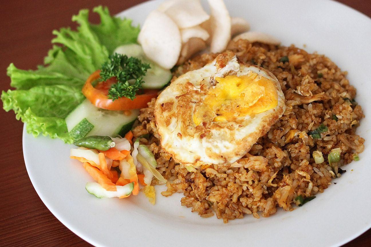 ini dia nasi goreng ala chef http www perutgendut com