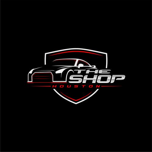 Make Our Automotive Performance Shop Logo More Bada Logo Design Contest Design Logo Contest Aud Auto Shop Logo Design Car Logo Design Automotive Logo Design