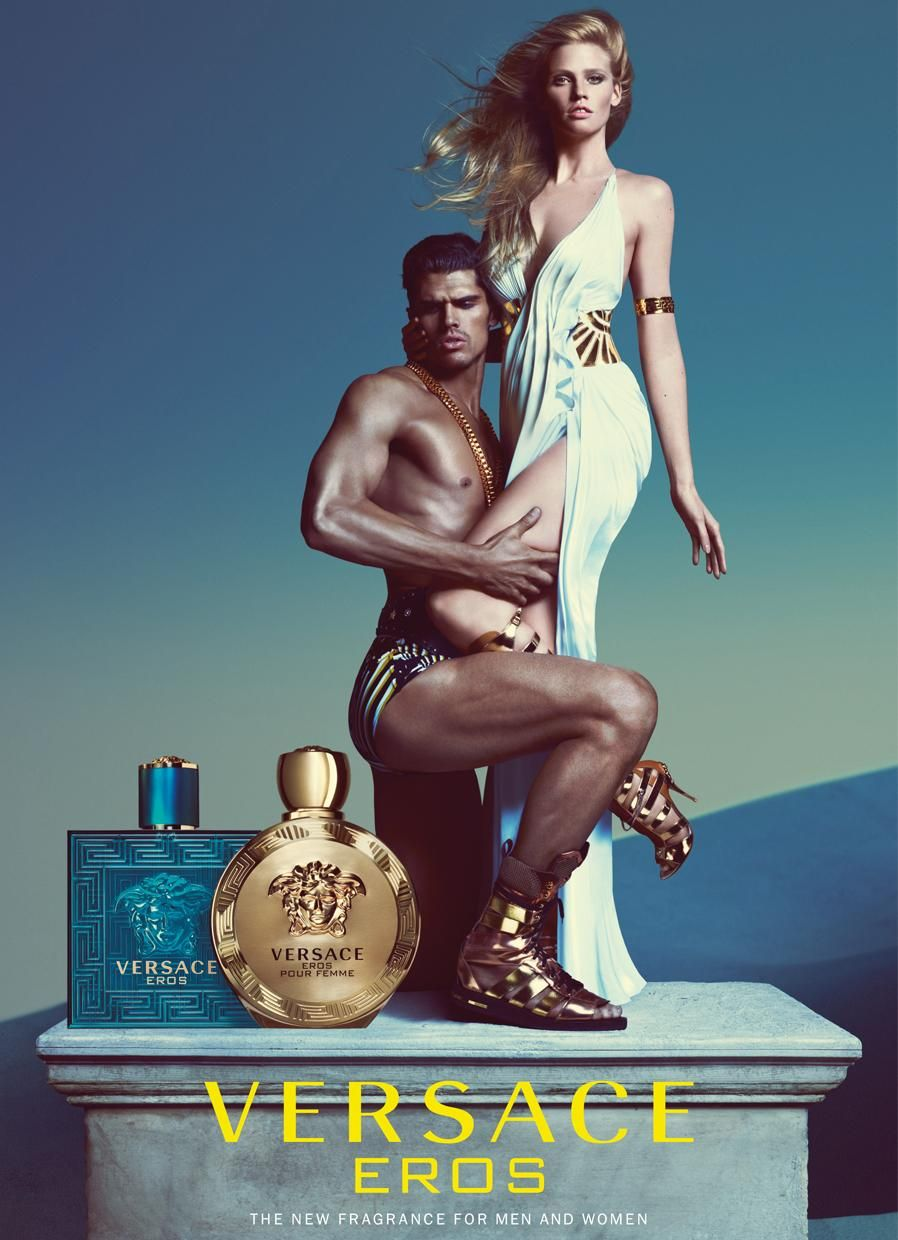 Latest WithinWith Versace's The LaunchEs Unleash Goddess pqUzMVSG