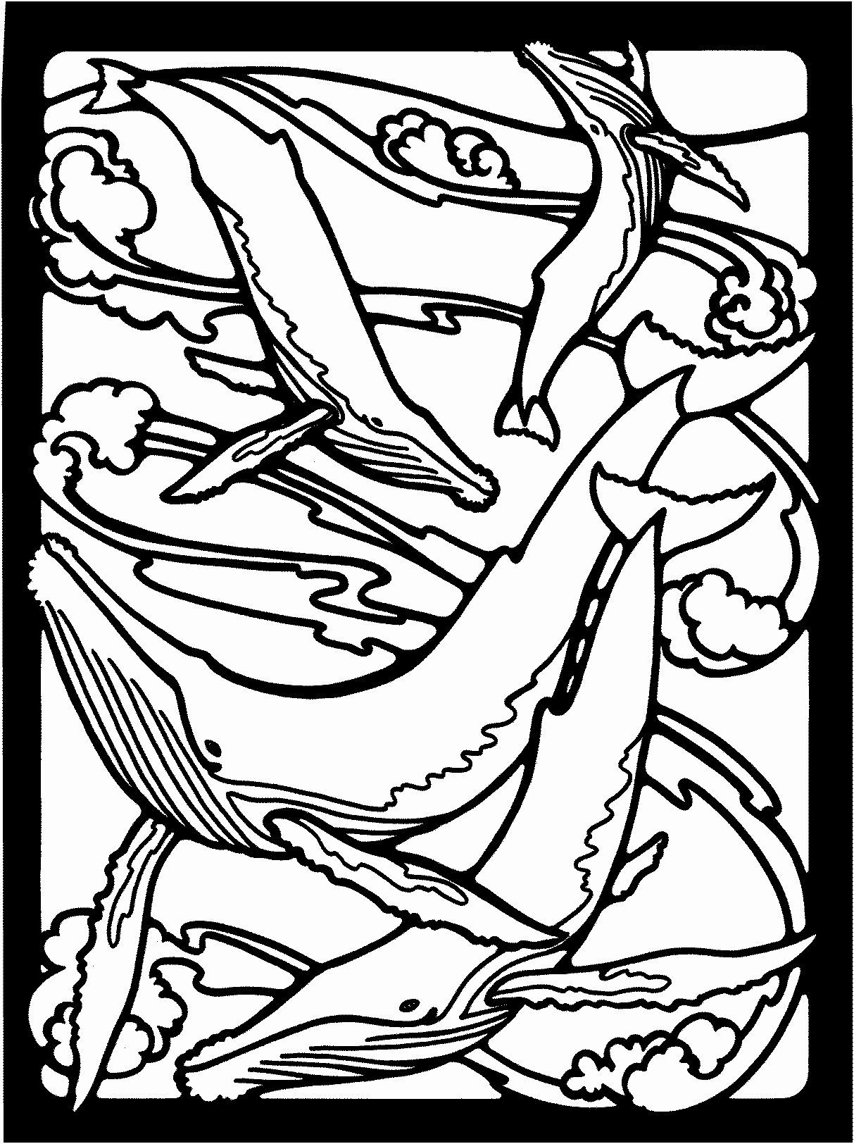 Orca Whale Coloring Page Beautiful Whale Coloring Pages