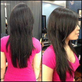 348s Jpg 348 348 Long Layered Hair Long Hair Styles Boring Hair