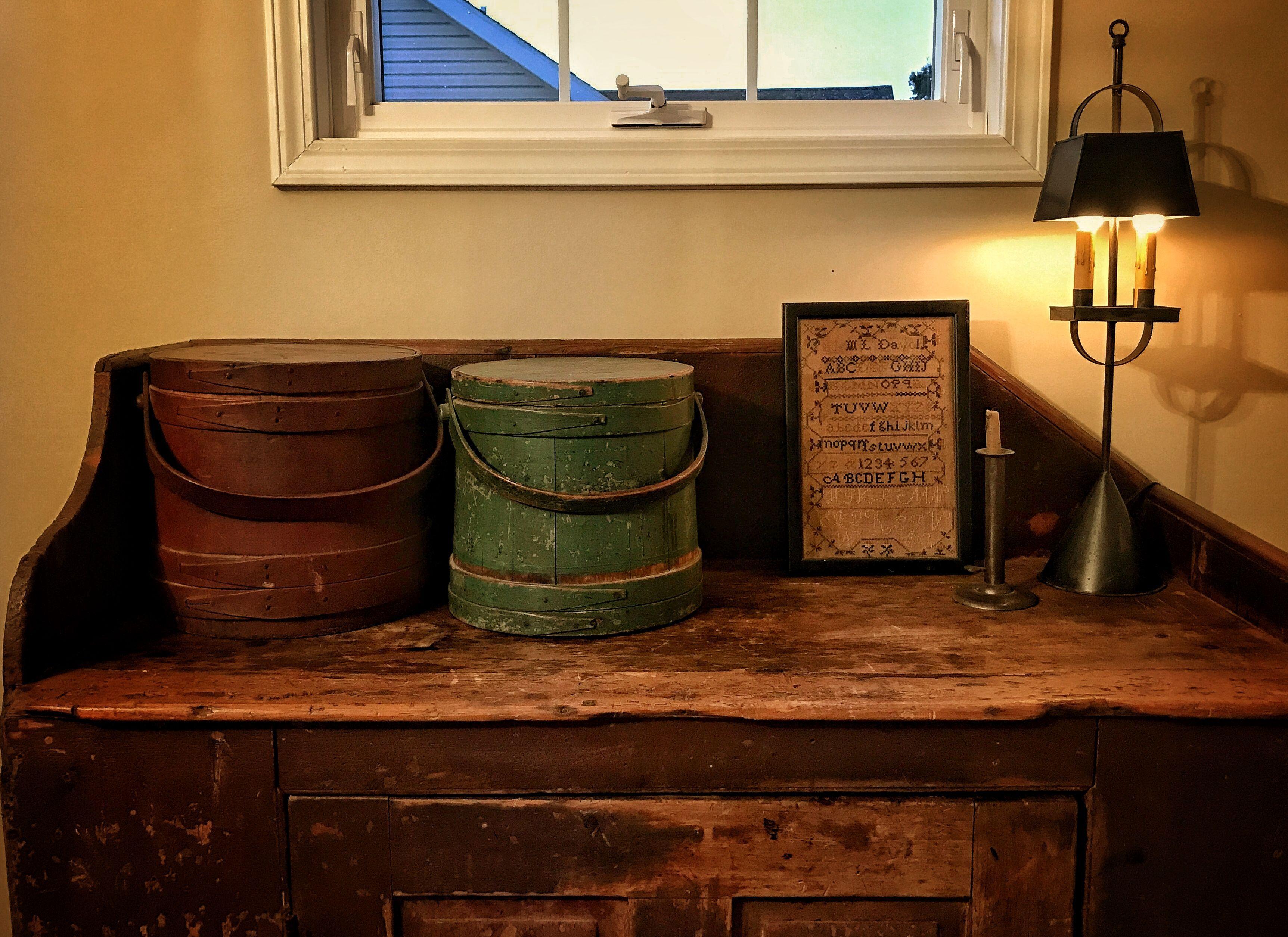 Early Collections | Farmhouse Decor | Pinterest