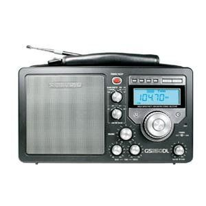 NEW AM/FM/Shortwave Field Radio (Indoor & Outdoor Living) by Eton Corp.. $109.00