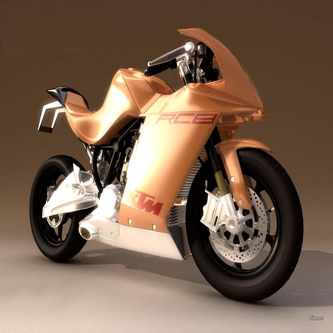Sportbike 3D