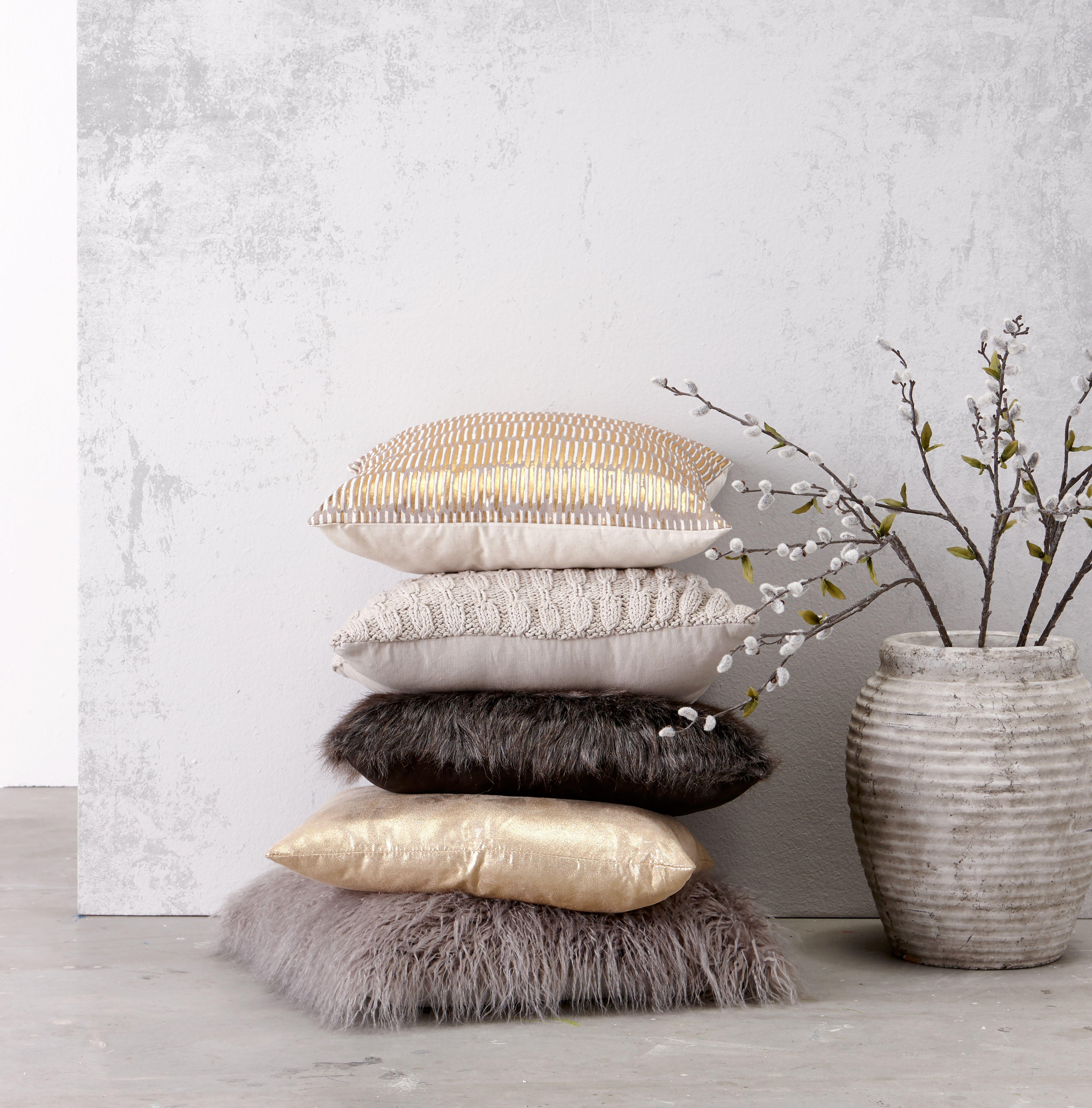 Je interieur maak je klaar voor de winter met behulp van kussens! Ga ...