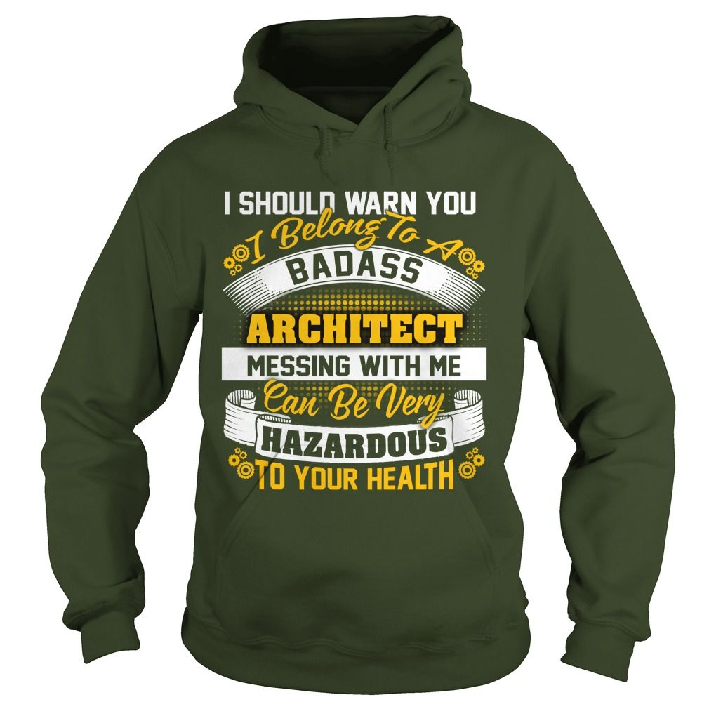 Architect Gift Ideas Best Family Jobs Gifts Funny Works Gifts Ideas I Belong Badass
