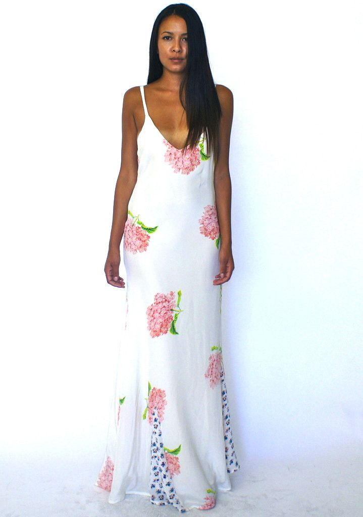 Stone Cold Fox Sophia Gown in bloom | SOLEIL BLUE SHOOTS | Pinterest ...