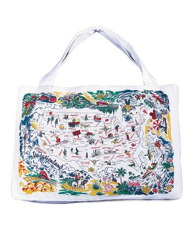 Love this 'Vacationland' Tote on #zulily! #zulilyfinds