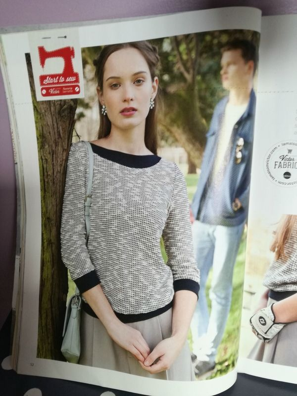 pull aster couds ci couds ca tricot