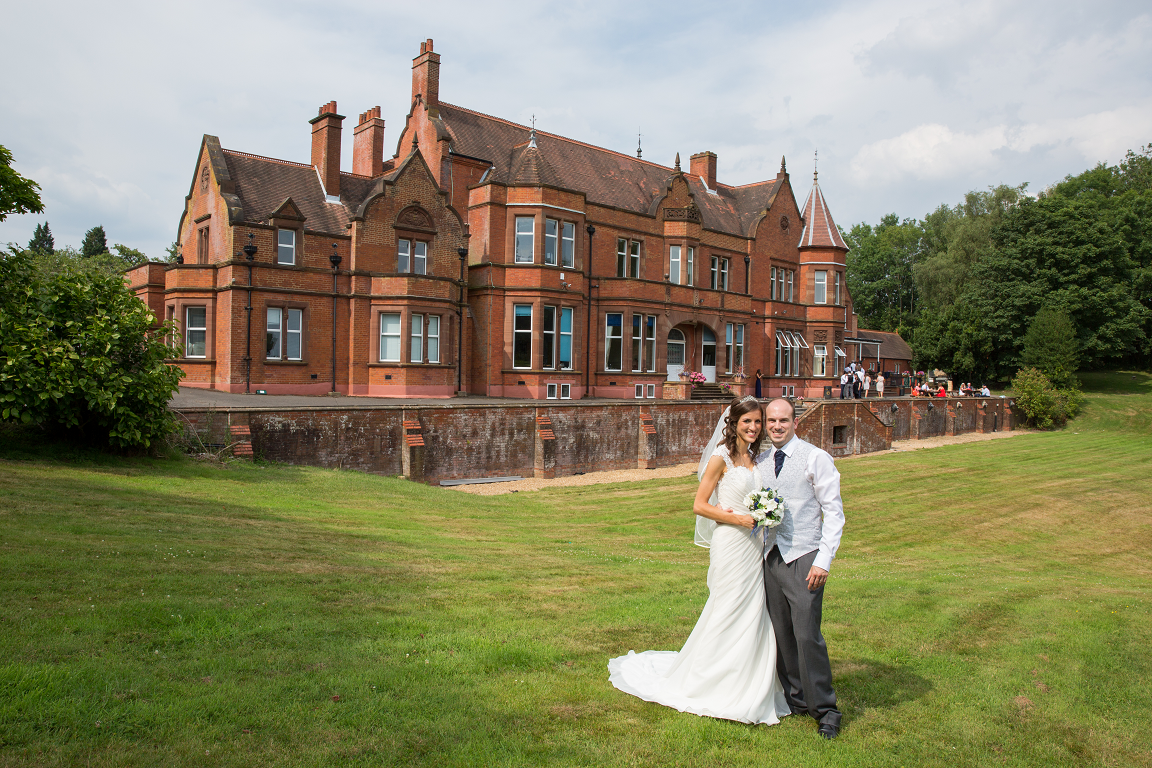 Set In 25 Acres Of Private Parkland Robert Denholm House Is A Beautiful Wedding Venue Nutfield Surrey