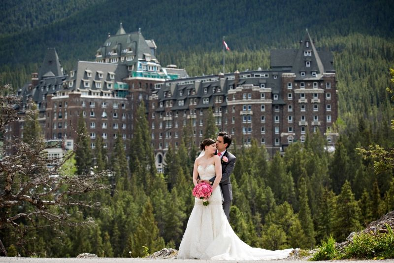Image Result For Engagement Photos Banff