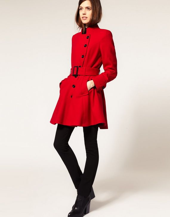 1000  images about Coat on Pinterest | Coats Cashmere dress and Shape