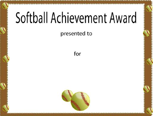 softball award certificates koni polycode co