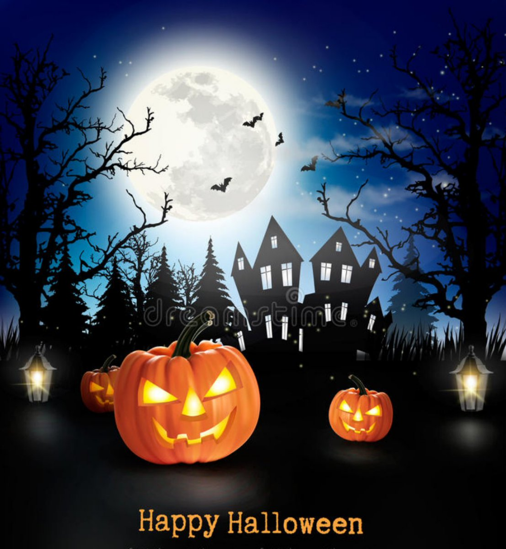 Happy Halloween Be Safe And Have Fun Happy Halloween Halloween Holiday