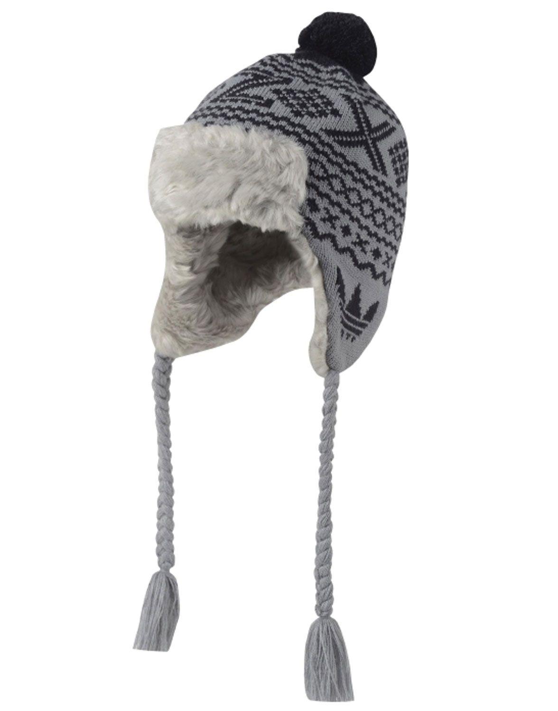 87949784a61 adidas Originals ZX Pershanka Beanie Pompom Winter Hat G86760 ...