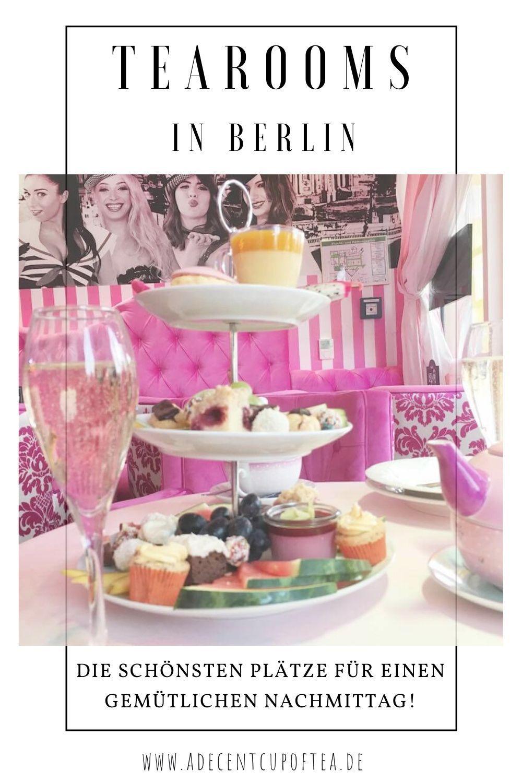 Afternoon Tea Berlin Die Besten Orte Fur Eine Englische Tea Time In Berlin In 2020 Berlin Tipps Restaurant Berlin Berlin