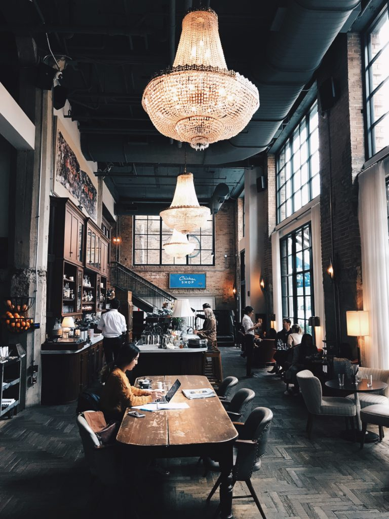 Cutest Coffee Shops In Chicago But First Koffee Cute Coffee Shop Cozy Coffee Shop Coffee Shop Interior Design