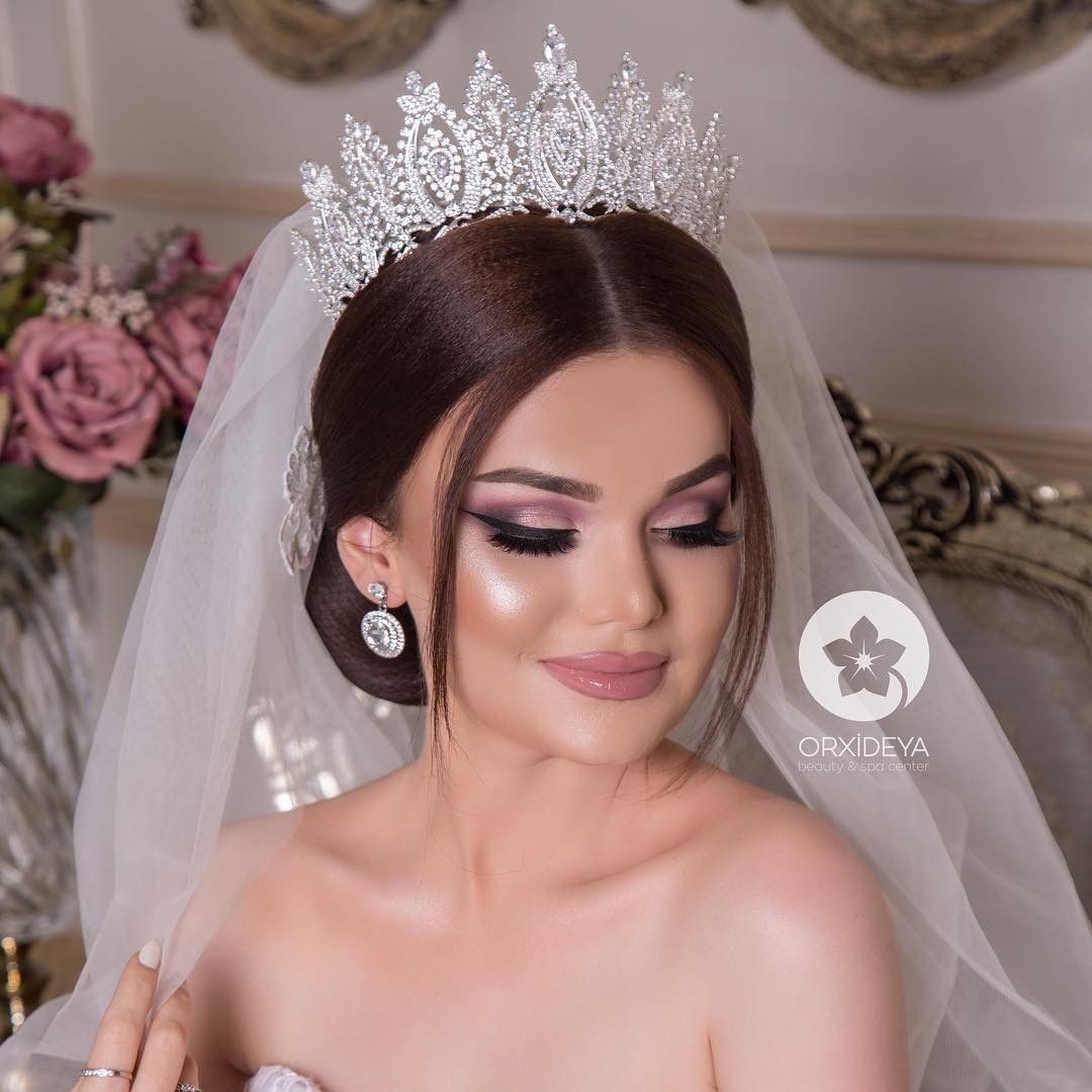 18+ Maquilleuse mariage coiffure des idees