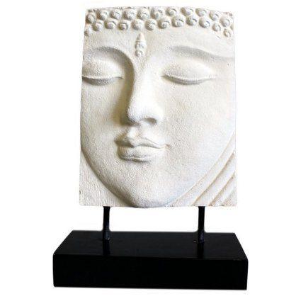 K-Ancient Lrg Sandstone Buddha Plaque by Wisdom-Ancient, http://www.amazon.co.uk/dp/B00CXP916O/ref=cm_sw_r_pi_dp_brKpsb18ZGQG0