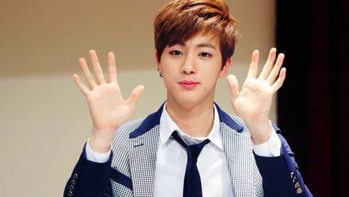 Jin Birthday #jinbirthday Famous Time to celebrate, it's BTS Jin's birthday! | allkpop #jinbirthday