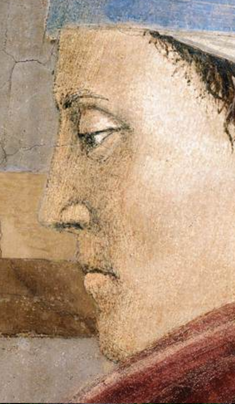 Finding and Recognition of the True Cross 1452-66 - Fresco