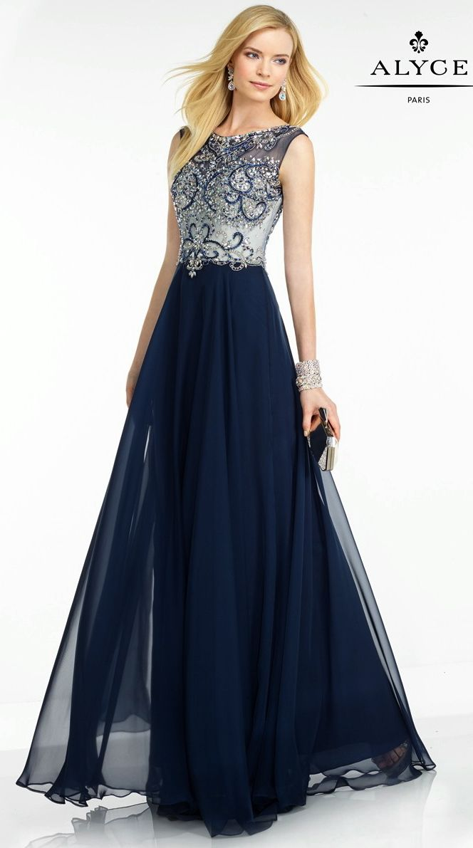 Evening dresses prom dresses by black label for alyceucbrueopen back
