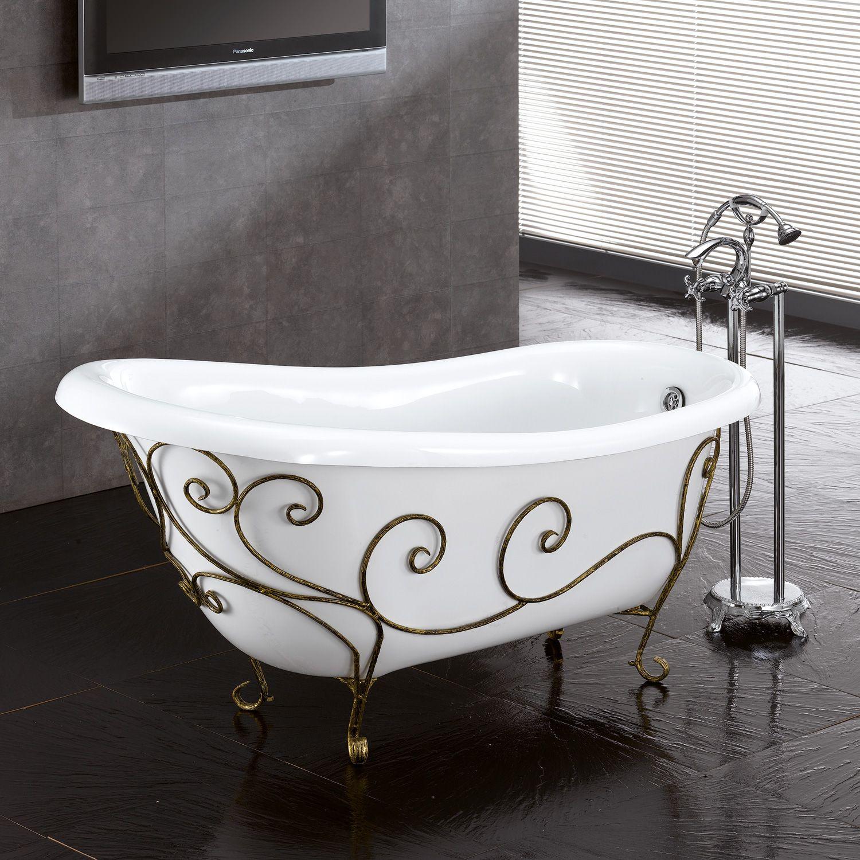 Wonderful Clawfoot Soaking Tub Photos - The Best Bathroom Ideas ...
