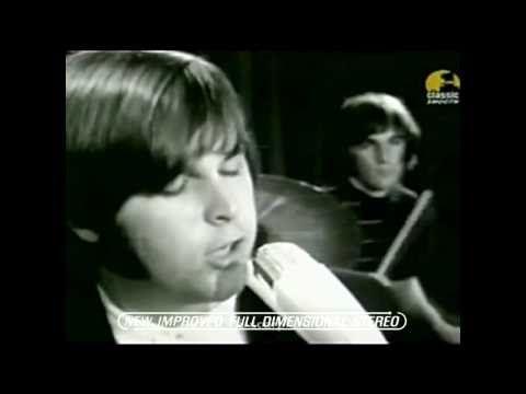 1966, Beach Boy Brian Wilson recorded the future classic