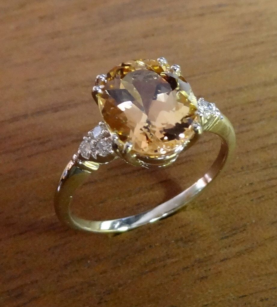 golden engagement cute gold having with rings gorgeous diamond look