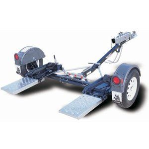 Where Can I Buy A Used Tow Dolly Motorhome Motorhome